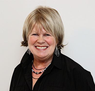 Martine Garneau, Director of Operations