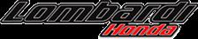 Lombardi Honda
