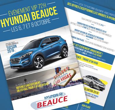 Hyundai Beauce