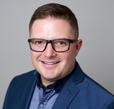Mathieu Daris, Directeur d'événement