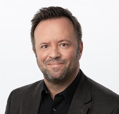 Martin Doyon, Directeur régional
