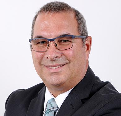 Serge Beaulé, Regional Director